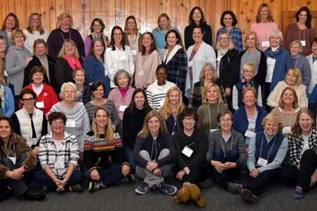 NPC Women's Retreat